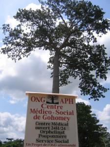 Centre Medical Gohomey