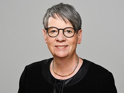 Dr. Barbara Hendricks MdB