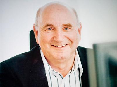 Prof. Dr. med. Reiner Körfer
