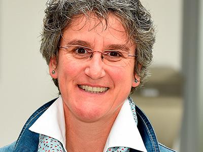 Judith Welbers